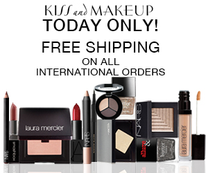 FREE International Shipping
