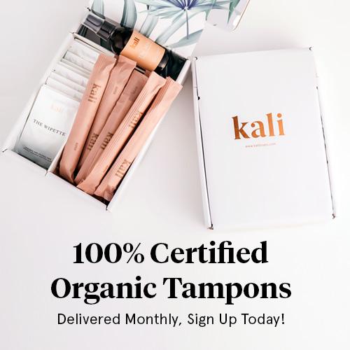 Kali Tampons