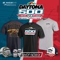 Shop for 2017 Daytona 500 Fan Gear at Store.NASCAR.com