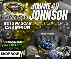Shop for Jimmie Johnson 2016 Sprint Cup Champion