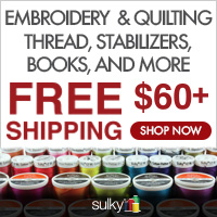 Sulky.com Thread & Stabilizers