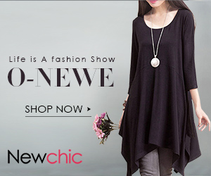 Up To 64% Off for O-NEWE Outfits