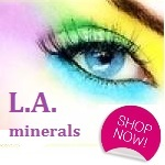Shop Now at LA Minerals