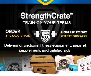300x250 StrengthCrate Banner