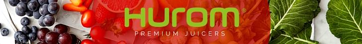 HUROM JUICER