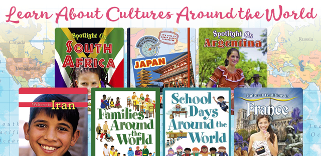 Cultures around the world