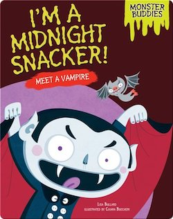 I'm a Midnight Snacker