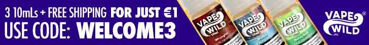 Get 10 Bottles PLUS Shipping for 1 Euro!