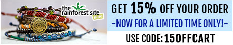 Use Code 15OFFCART for 15% Off your purchase today, for a limited time!