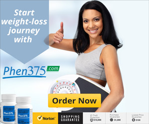 Start Weight Loss Journey With Phen375