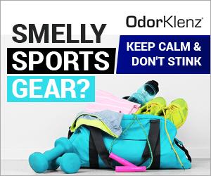 OdorKlenz Sports
