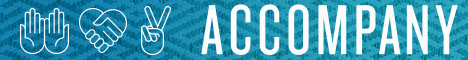 Accompany - Artisan Made, Fair Trade, Philanthropic