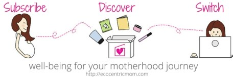 Ecocentric Mom how it works