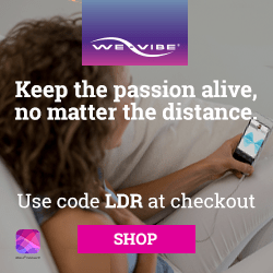 keep the passion alive. Use code LDR to save!