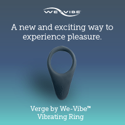 New from We-Vibe