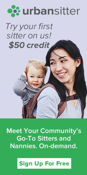 Get $75 to Try UrbanSitter