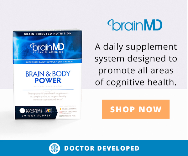 Brain MD Health - negative comments and criticism