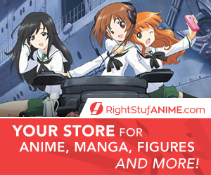 You're Store for Anime, Manga, Figures Ane More
