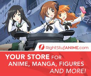 You're Store for Anime, Manga, Figures Ane More