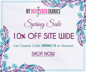 Spring is just around the corner. Use Code: SPRING10 at Checkout and Get 10% Off Site Wide