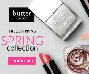 Bring on Spring with these must-have hues in our new collection exclusively at butter LONDON! Free Shipping + Bonus Gift on $50 or more.