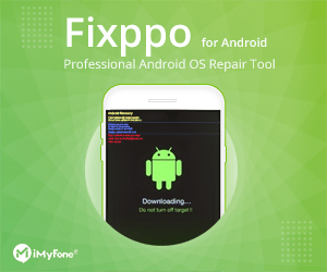 Professional Android OS Repair Tool