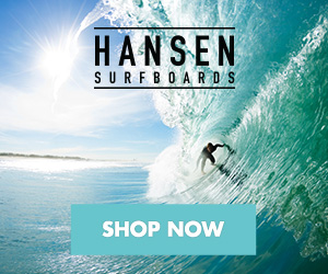 Shop Hansen Surfboards