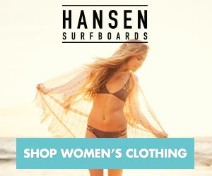 Shop Women's Clothing at HansenSurf.com
