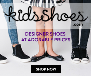 Shop designer shoes at adorable prices - KidsShoes.com
