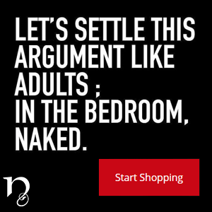 Naked Luxury Condoms