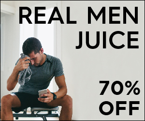 Raw Generation - Men's Cleanse