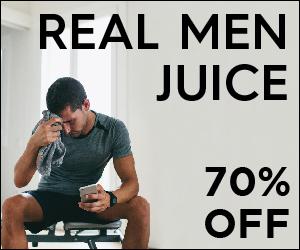 Raw Generation - Men's Cleanse
