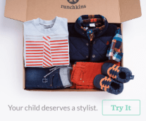 Your Child Deserves a Stylist