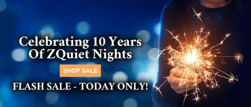 $20 OFF Flash Sale