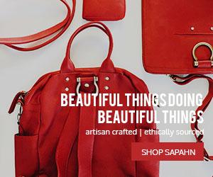 Sapahn Omega Leather Collection