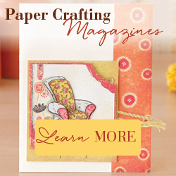 Paper Crafting Magazines