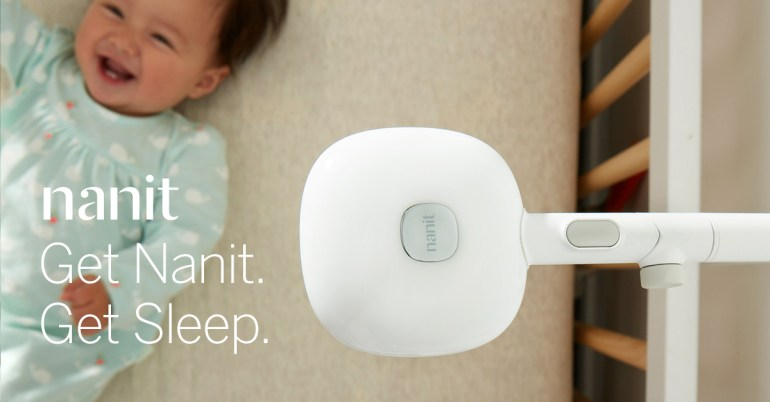 Nanit - The Baby Monitor That Thinks
