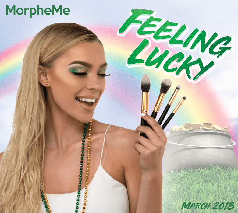 LiveGlam MorpheMe March 2018 Brush Collection