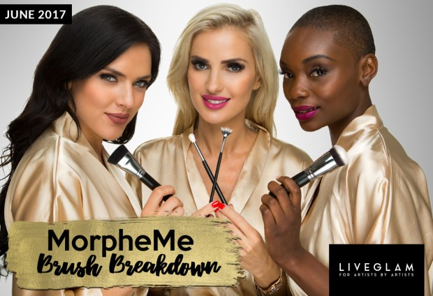 MorpheMe June Collection
