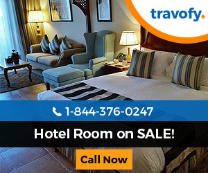 Hotel deals! Save Big