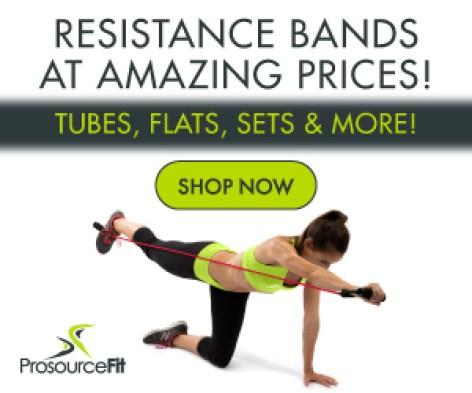 resistance bands