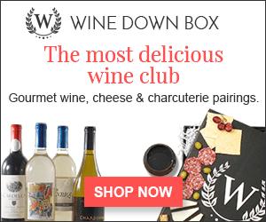 Wine Down Box