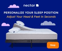 Nectar Adjustable Frame