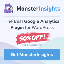 How To Add Powerful Scroll Depth Tracking Using MonsterInsights In 2019 1