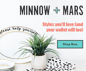 Shop Home + Bath at Minnow + Mars