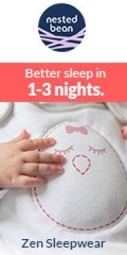 Better sleep in 1-3 nights