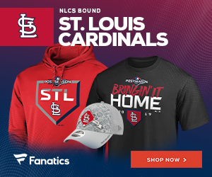 The Cardinals are 2019 MLB Postseason Bound