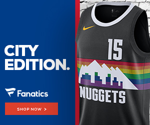 Represent your city in 2019 NBA City Edition Gear