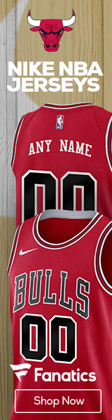 Chicago Bulls 2017-2018 Nike Jerseys