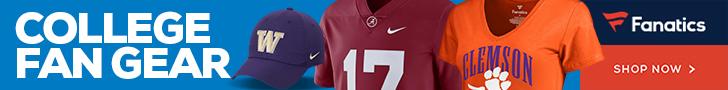 Shop for NCAA Fan Gear at Fanatics.com